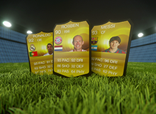 RandyRun FIFA Coins